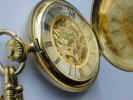Saturday Morning Writing Prompt_Pocket Watch